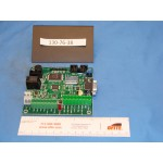 Control Board for Model 900 Viscometer, Configured