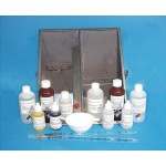 Chloride and Water Hardness Kit