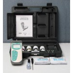 Portable Meter Kit, Oakton PH 5+, pH/Temp