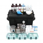 Filtrate Analysis Test / Clay Analysis Test (FAT-CAT) Kit