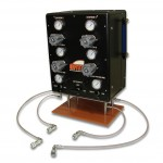 Automatic Pressure Control System for PPT, 4 Unit