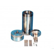 Corrosion Test Cell with Coupon Holder, 500 mL