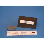 "Corrosion Coupon, N-80 Casing Material, 3/16"" × 2"""