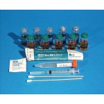 Aerobic and Anaerobic Bacteria Test Kit