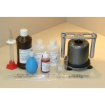 PHPA Polymer Concentration Kit with Centrifuge
