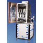 BFF-5 Stand-Alone Beam Flexural Fatigue Apparatus