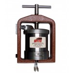Filter Press, Low Pressure, Wall Mount, Basic
