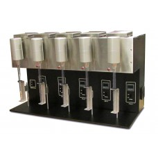 Multi Unit Retort, 50 mL