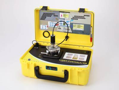 LISST-Portable|XR Particle Size Analyzer