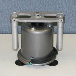 Portable Centrifuge, 2 Place Head and Shields for 12.5 mL Tubes, 12 Volt