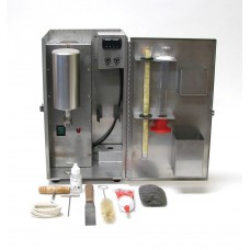 Retort Kit, 50 mL, with Electronic Temperature Control