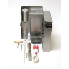 Retort Kit, 20 mL, with Electronic Temperature Control