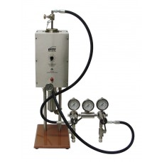 HTHP Filter Press with Threaded Cells, 500 mL, Drilling Fluids