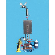 Permeability Plugging Tester, 5000 PSI