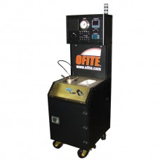 Model 2025 Automated HTHP Cement Consistometer, 25 KSI, 400°F